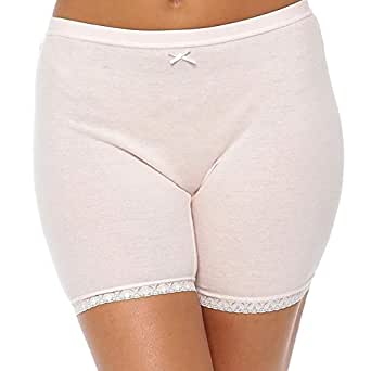Mark-on Pink Brief For Women
