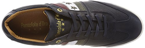 29y Romagna Uomo Dress Blues Bleu Baskets d'Oro Pantofola Homme Low Imola q1PvHwT