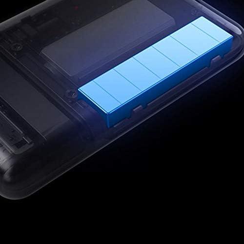 Xiaomi Mijia máquina de afeitar portátil afeitadora cuerpo de ...