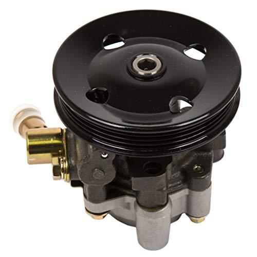 Evergreen SP-1287 Power Steering Pump fit 02-06 Lexus ES300 ES300 Toyota Camry 44320-07012