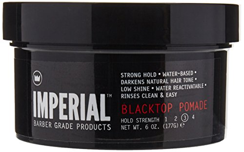 Imperial Barber Products Blacktop Pomade product image
