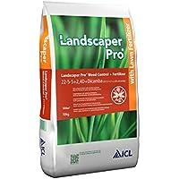 Everris Landscaper Pro Weed Control Rasendünger mit Unkrautvernichter 10 kg