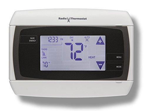 Radio Thermostat Company of America CT32 Z-Wave Plus Thermostat