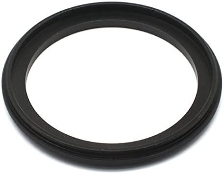Pixco 52mm-52mm Male Marco Coupler Reverse Adapter Ring