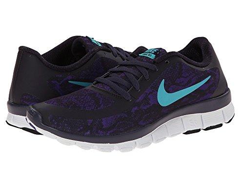 Nike Air Mogan 2 Sneakers Viola / Bianco (corte Viola / Caverna Viola / Bianco / Iper Giada)