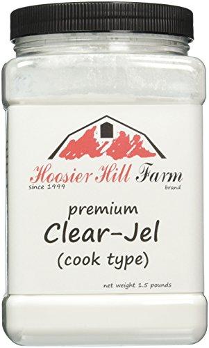 Hoosier Hill Farm Clear Jel, 1.5 Lbs.