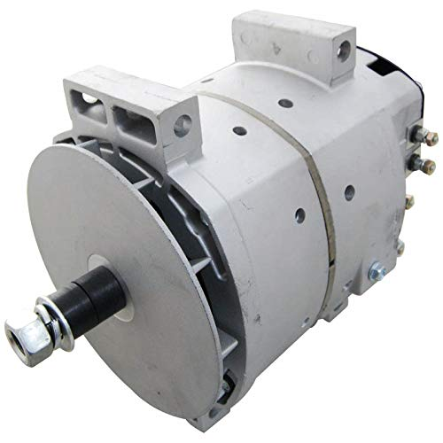 New Alternator For Volvo Vhd Vnl Vnm Vt WA Wc Wg Wh Wi Wx By Engine 8700018, 3675218RX, 3675221RX