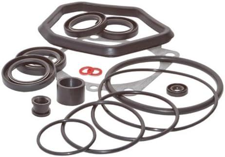 Yamaha Gearcase Seal Kit 6G5-W0001-C1-00 150 175 200 225 HP 2 /& 4 Stroke