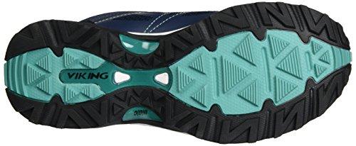GTX Navy Fitnessschuhe Iii Quarter Unisex Erwachsene viking Outdoor Ocean Blau Pw8vIq7nW