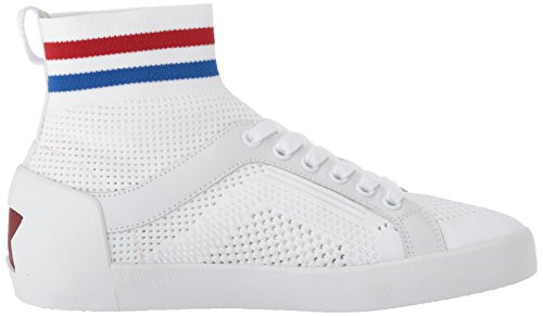 buy cheap browse Ash Women's As-Ninja Sneaker White/Red/Blue lowest price 2F7RcU