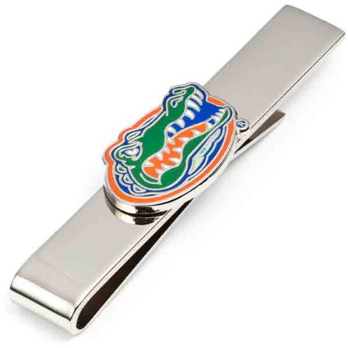 NCAA Florida Gators Tie Bar