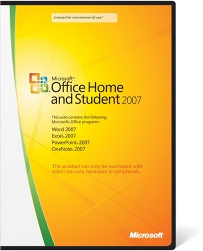 Microsoft office word 2007 best price