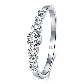 33c1ad880b113 925 Sterling Silver Ring Sideways Cross Christian Midi Ladies size 2 ...