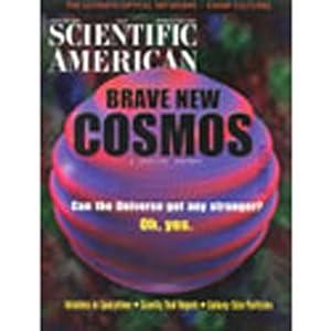 Scientific American, January 2001 Periodical