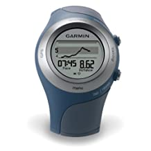 Garmin Forerunner 405CX Water Resistant Running GPS With Heart Rate Monitor and USB ANT Stick (Discontinued by Manufacturer) (Discontinued by Manufacturer)