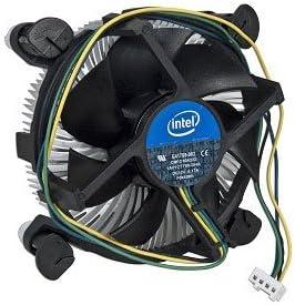 Intel CPU disipador - ventilador PWM + - - Socket 1156: Amazon.es ...