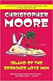 img - for Island of the Sequined Love Nun by Christopher Moore book / textbook / text book