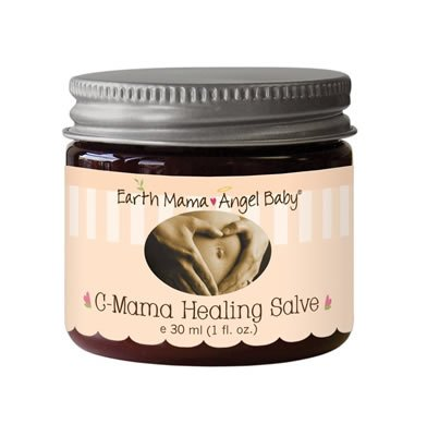 Earth Mama Angel Baby Salve Healing C Mama