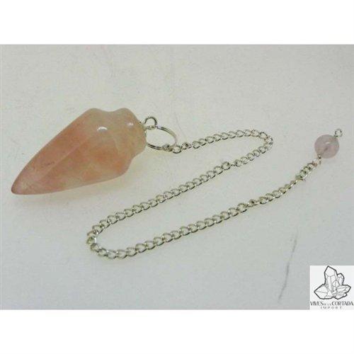 Quartz Teardrop Pendulum - 4