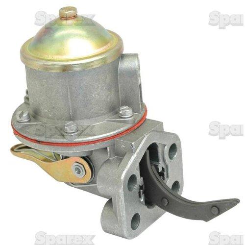 S.40565 - Traktoren-Kraftstoffpumpe, Dieselpumpe, Kraftstofffö rderpumpe, Topaggregat fü r viele Schleppertypem geeignet! Sparex