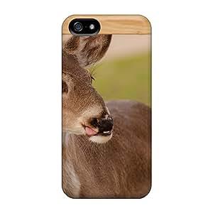 New Arrival Lt Buckie PiYSQ3876TXhlg Case Cover/ 5/5s Iphone Case
