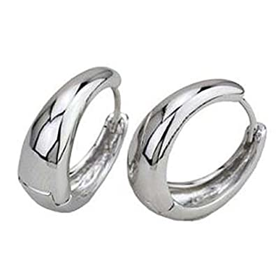 Bebold Piercing Silver Stainless Steel Salman Inspd Kaju Fashion