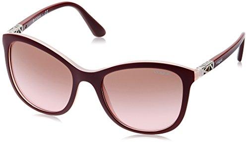 Vogue Sonnenbrille (VO5033S) Burdeos