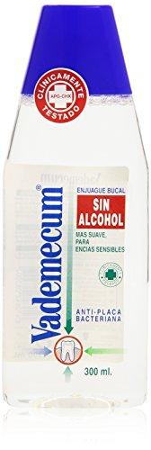 VADEMECUM - Mundspülung Alkoholfrei 300 ml - Kinder