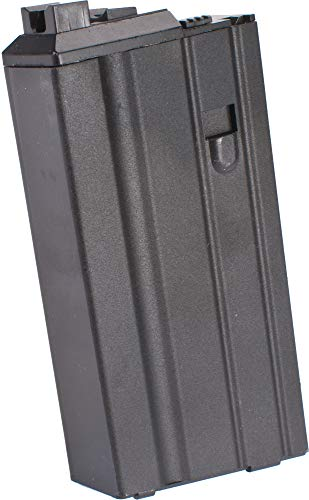 - Evike WE 20rd M16 VN Airsoft GBB Gas Blowback Magazine for WE M16 VN Series