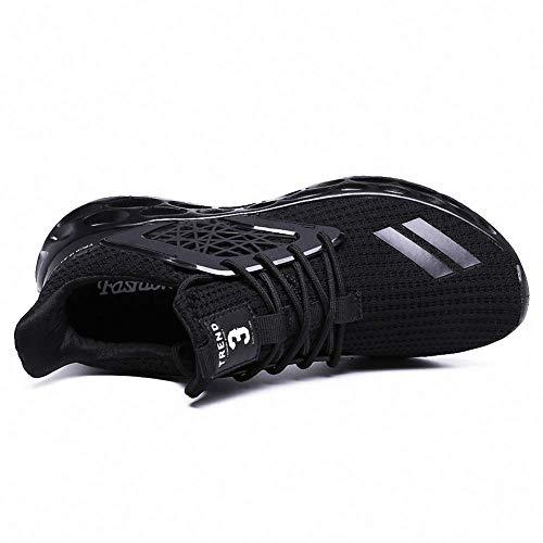 g21 Mode Pour Baskets Rotok Homme Black RXApxfq