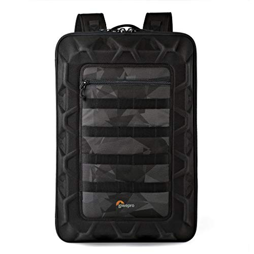 DroneGuard CS 400 - A Commercial Drone Case Offering Flexible Organization and Protection for DJI Phantom or 3DR Solo and Accessories ()