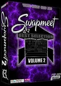 Amazon Com Swap Meet Amp Flea Market Volume 2 Vector