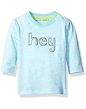 Baby Long Sleeved Tee
