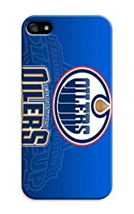 """Edmonton Oilers Nhl Forever Collectibles """"iphone 6 4.7 Case Tpu Logo"""""""