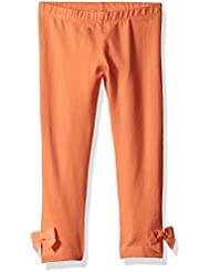 Gymboree Toddler Girls' Legging with Ankle Bow Detail