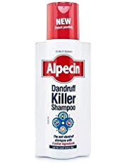 Alpecin Dandruff Killer Shampoo, Anti-roos Shampoo, 250 ml
