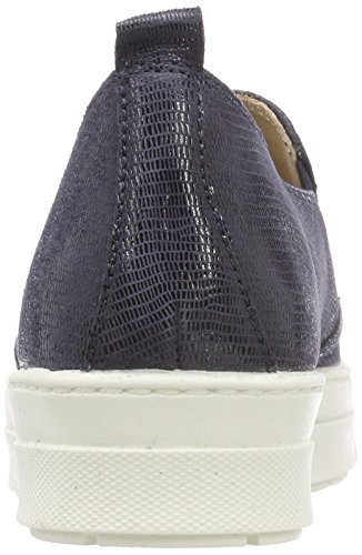 Slipper Reptile Navy Damen 858 24651 Rot CAPRICE EpqOc7wE