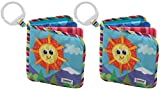 lamaze classic discovery book - Lamaze Classic Discovery Book 2 pack