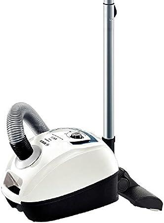 Bosch BGL4SIL69W GL-40 ProSilence Aspirador, 700 W, capacidad de 4 litros, color blanco: Amazon.es: Hogar
