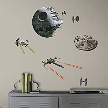 Wall Stickers Star Wars