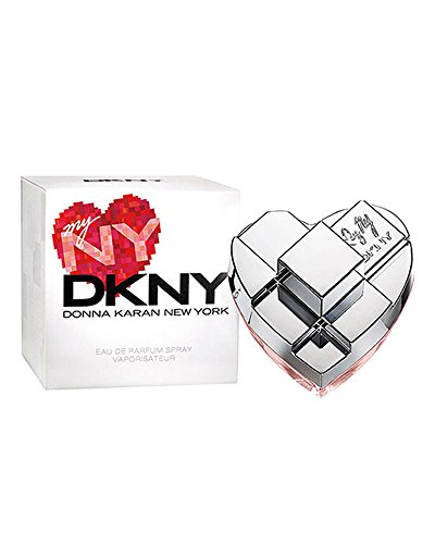 (Donna Karan DKNY My NY Eau De Parfum Spray, 1.7 Ounce)