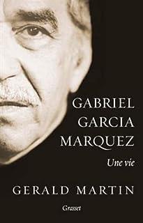 Gabriel García Márquez : une vie, Martin, Gerald