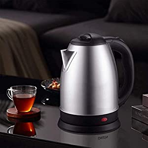 SHREE HANS FASHION HOME & KITCHEN STUDIO Electric Kettle 2 L Design for Hot Water, Tea, Coffee, Milk, Rice and Other…
