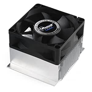 Heatsink and Fan - 70mm