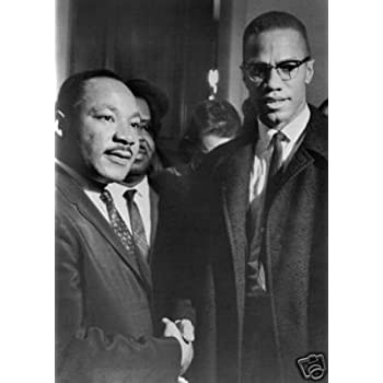compare malcom x david walker and The year before he had written david walker's appeal  leader who followed,  including web dubois, martin luther king, jr, and malcolm x  he asked  americans to compare their own language in the declaration with your cruelties .