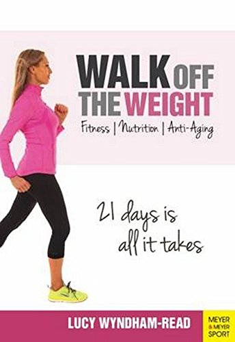 Read Online Walk off the Weight ebook