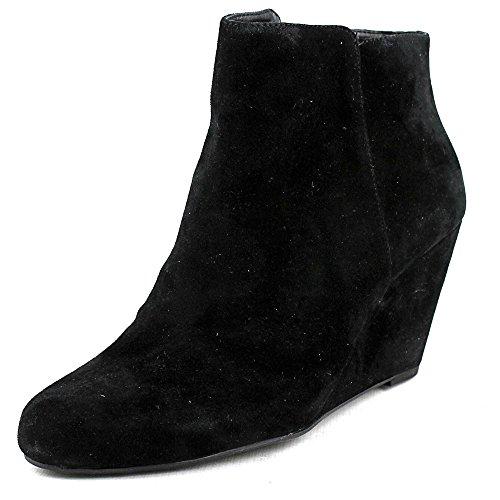 Jessica Simpson Remixx Wedge Booties Black