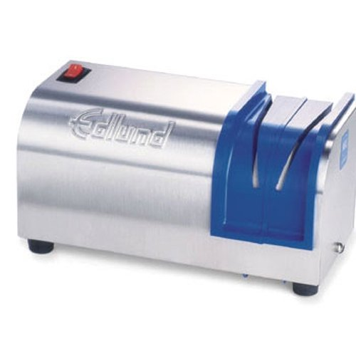 Edlund 401 115V Electric Knife Sharpener w/ Removable Guidance System by Edlund