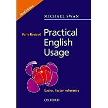 Practical English Usage, Third Edition: Hardcover by Michael Swan (2005-04-27)