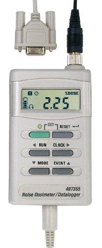 personal noise dosimeter - 8
